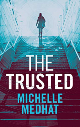 The Trusted Book Cover