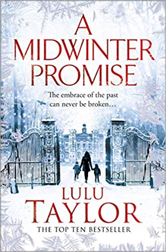 A Midwinter Promise Book Cover