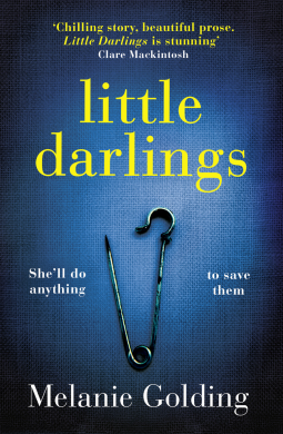Little Darlings Book Cover